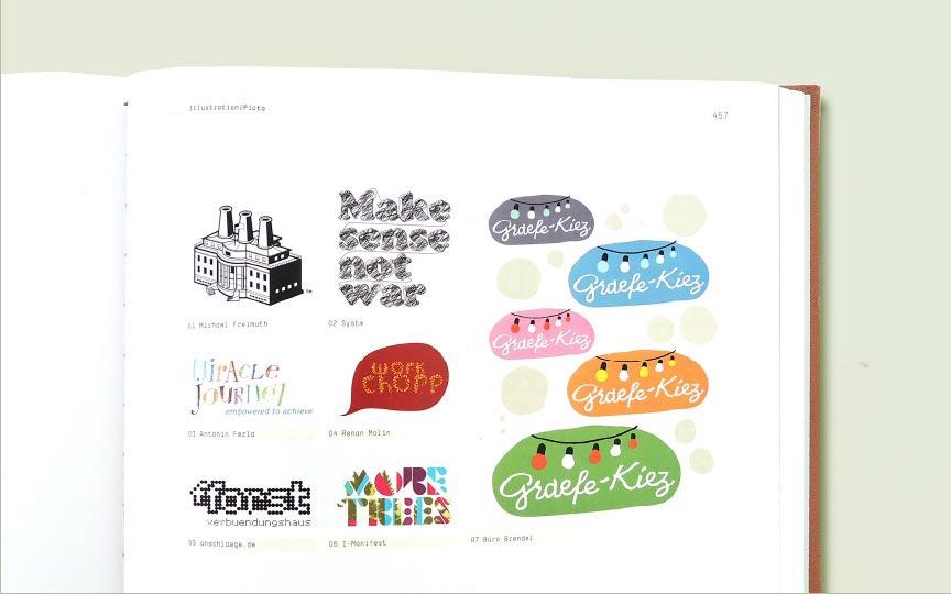 Graefekiez Logo Button Flyer